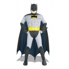 Batman Musc Chest Child Lg