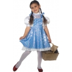 Wiz Of Oz Dorothy Deluxe Ch Sm