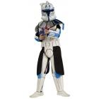 Clonetrooper Rex Dlx Chld Larg