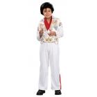 Elvis Deluxe Child Lg