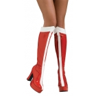 Wonder Woman Boots Medium