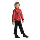 M Jackson Thriller Jacket Lg