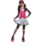 Monster High Draculaura Child Delx Md
