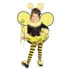 Bumblebee Costume Toddler
