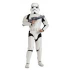 Stormtrooper Adult Deluxe Xlar