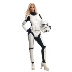 Stormtrooper Female Large