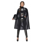Darth Vader Female Medium