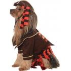 Pet Costume Pirate Boy Md