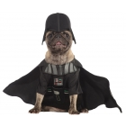 Pet Costume Darth Vader Medium