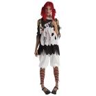Rag Doll Adult Xsmall 2-6