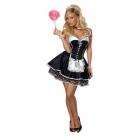Sexy Maid Adult Medium