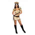 Reno 911 Female Deputy Small