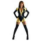 Watchmen Silk Spectre Sm 6-8