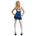 Anchors Away Adult Costume Xsm