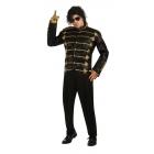 Michael Jackson Military Med