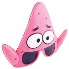 Sunstache Spongebob Patrick