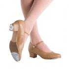 Tap Shoe S323L Bloch Tan 8.5