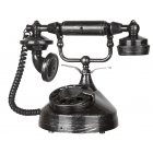 Spooky Phone-Victorian Style