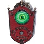 Animated Doorbell-Eyeball