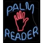 Light Glo Palm Reader