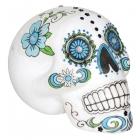 Sugar Skull Cool Colors 7 In