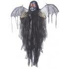 Hanging Reaper W Wings