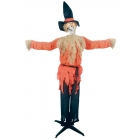 Standing Scarecrow W Moving He