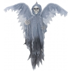 Winged Reaper Grey 3 Ft