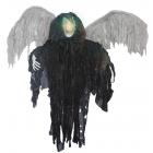 Hanging Black Winged Reaper
