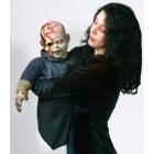Zombie Zack Latex Puppet