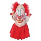 Clowning Around Mask Latex