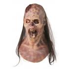 Maggot Buffet Mask