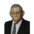Gw Bush Of The Apes