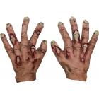 Zombie Junior Flesh