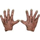 Monster Flesh Latex Hands