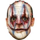 Serial Killer 04 Latex Face