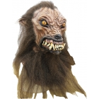 Wolfhound Latex Mask
