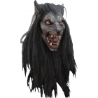 Black Moon Mask