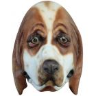 Basset Hound Mask