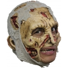Zombie Dlx Chinless Adult Mask