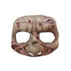 Zombie Latex Half Mask
