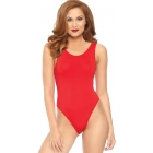 Body Suit Red Ad Small Md