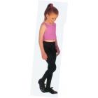 Tights Child Black Med 4 To 6