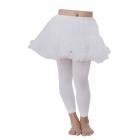 Petticoat Girls White Ml 6-9