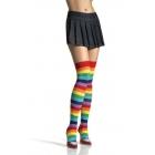 Thigh High Rainbow Adult