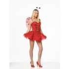 Love Bug Dress Sml Med