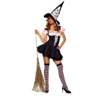 Witch Pink And Black Sm