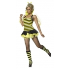 Queen Bumble Bee Sexy