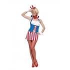 Miss Firecracker Size Xs