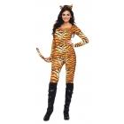 Tigress Sm/Med Adult 4-8